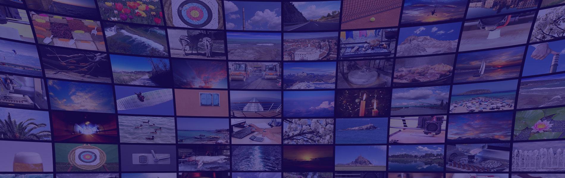 video-wall